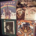 Rainbow/Dio Records