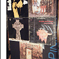 Black Sabbath Records Other Collectable