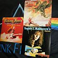 Other Collectable - Yngwie Malmsteen Vinyls