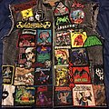 Battle jacket update (front half)