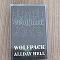 wolfpack tape Tape / Vinyl / CD / Recording etc