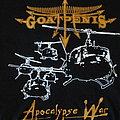 Goatpenis - TShirt or Longsleeve - Goatpenis Shirt