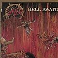 Slayer - Tape / Vinyl / CD / Recording etc - Slayer LP