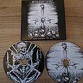 Iron Bonehead CD Tape / Vinyl / CD / Recording etc
