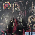 Slayer - Tape / Vinyl / CD / Recording etc - Reign in Blood LP