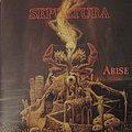 Sepultura - Tape / Vinyl / CD / Recording etc - Sepultura LP