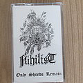 nihilist tape 2 Tape / Vinyl / CD / Recording etc