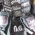 Combat Backpack Battle Jacket