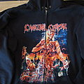 Cannibal Corpse Hoodie Hooded Top
