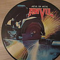 Anvil LP