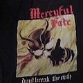Mercyful Fate - TShirt or Longsleeve - Mercyful Fate Shirt