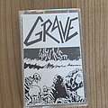 grave tape Tape / Vinyl / CD / Recording etc