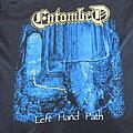 entombed shirt