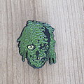 repulsion badge Pin / Badge