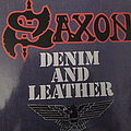 Saxon - Tape / Vinyl / CD / Recording etc - Saxon LP