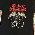 The Black Dahlia Murder Infinite Bringers of the Night Tour Shirt