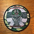 S.O.D. - Patch - S.O.D. woven patch