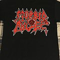 Morbid Angel - Decibel Magazine Tour Shirt