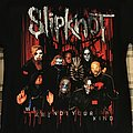 Slipknot Tour Shirt Summer 2019