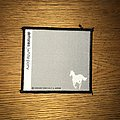 Deftones - White Pony woven patch