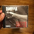 Pantera - Tape / Vinyl / CD / Recording etc - Pantera - Vulgar Display of Power CD