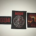 Deicide - Patch - Deicide Woven Patches