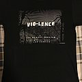 Vio-Lence Exlusive Los Angeles Tour Shirt