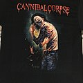 Cannibal Corpse - Decibel Magazine Tour shirt