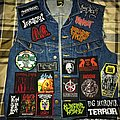 Battle Jacket brainstorm