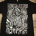 Dying Fetus - TShirt or Longsleeve - Dying Fetus - Old School shirt