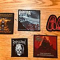 Meshuggah - Patch - Various Woven Patches