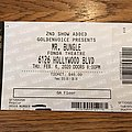 Knocked Loose - Other Collectable - Some concert tickets