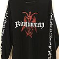 Ringworm - TShirt or Longsleeve - Ringworm long sleeve