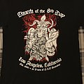Church Of The 8th Day - TShirt or Longsleeve - Church Of The 8th Day Shirt from free event