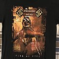 Machine Head - TShirt or Longsleeve - Machine Head - Burn My Eyes US Tour Shirt
