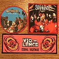 Slipknot - Patch - New woven patches
