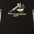Metal Blade Records - TShirt or Longsleeve - Metal Blade Records exclusive shirt