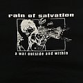 Rain of Salvation - The Crow TShirt or Longsleeve