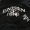 Division Of Mind - Abduction  Hooded Top