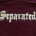Separated - Logo Front  TShirt or Longsleeve