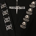 Vamachara - Drive The Blade  Hooded Top