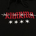 Kharma - Barbed Wire  Hooded Top