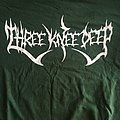 Three Knee Deep - Metal Logo  TShirt or Longsleeve