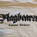 Flagbearer - Alabama Hardcore TShirt or Longsleeve