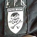 Peste Noire - K.P.N. patch