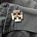 Blood Axis pin Pin / Badge