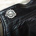 Laibach pin Pin / Badge
