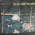 Title fight last thing you forget shirt