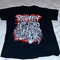 Pathology - Preparing for Blood shirt