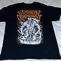Extermination Dismemberment - shirt
